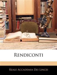 Rendiconti