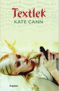 Textlek - Kate Cann pdf epub