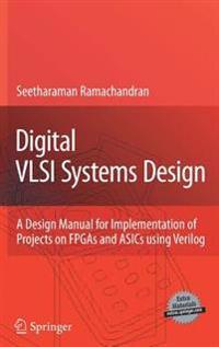 Digital Vsli Systems Design