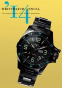 Wristwatch Annual 2014