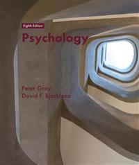 Psychology - 8th edition