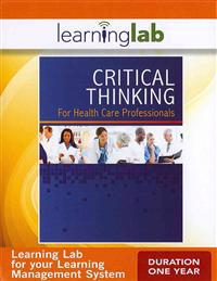 examples of critical thinking in healthcare