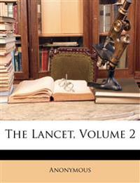 The Lancet, Volume 2