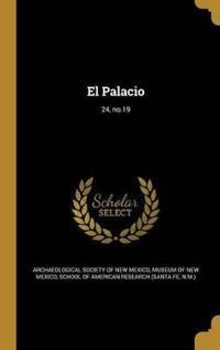 SPA-PALACIO 24 NO19