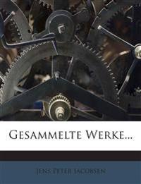 Gesammelte Werke...
