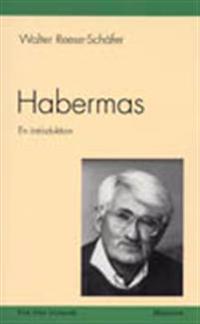 Habermas - en introduktion