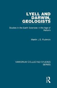 Lyell And Darwin, Geologists