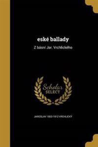 CZE-ESKE BALLADY