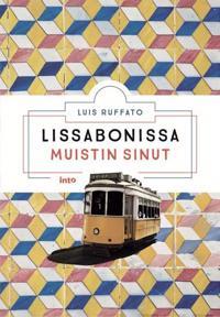 Lissabonissa muistin sinut