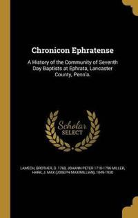 CHRONICON EPHRATENSE