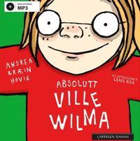 Absolutt Ville Wilma