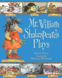 Mr William Shakespeare's Plays