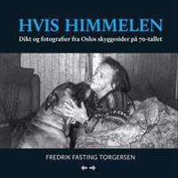 Hvis himmelen - Fredrik Fasting Torgersen pdf epub