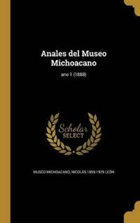 SPA-ANALES DEL MUSEO MICHOACAN