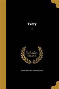 UKR-TVORY 2