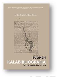 Suomen kalabibliografia