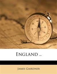 England ..