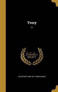 UKR-TVORY 11