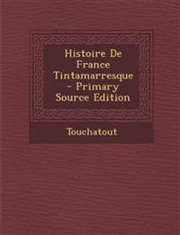 Histoire De France Tintamarresque - Primary Source Edition