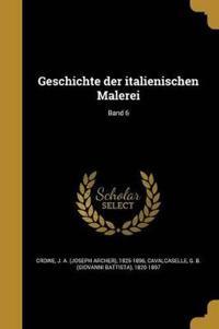 GER-GESCHICHTE DER ITALIENISCH