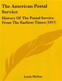 The American Postal Service