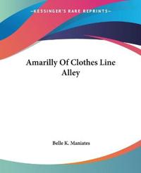 Amarilly Of Clothes Line Alley