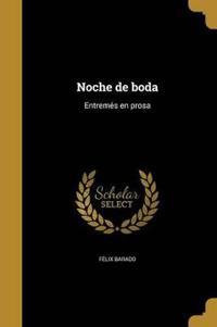 SPA-NOCHE DE BODA