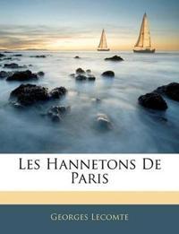 Les Hannetons De Paris