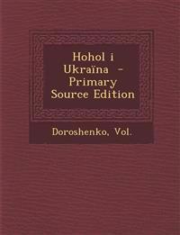 Hohol i Ukraïna