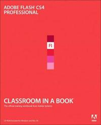 Adobe Flash CS4 Professional Classroom in a Book