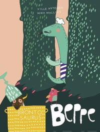 Brontosaurus Beppe
