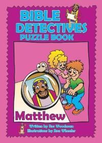 Bible Detectives