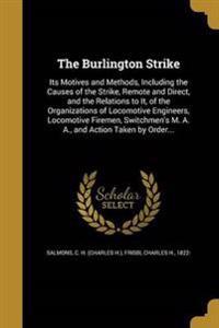 BURLINGTON STRIKE