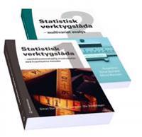 Statistisk verktygslåda 1 & 2 - Paket