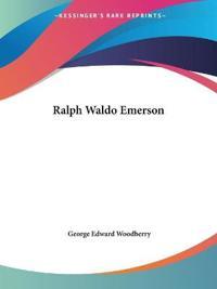 Ralph Waldo Emerson 1907
