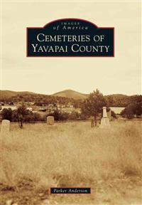 Cemeteries of Yavapai County