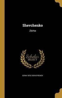 UKR-SHEVCHENKO