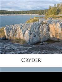 Cryder