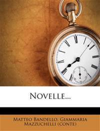 Novelle...