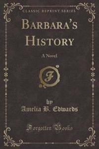 Barbara's History