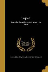 SPA-LO JOCH