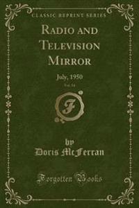 Radio and Television Mirror, Vol. 34