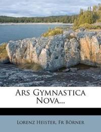 Ars Gymnastica Nova...