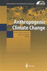 Anthropogenic Climate Change