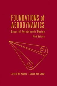 Foundations of Aerodynamics