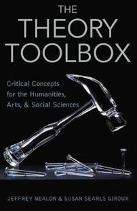 The Theory Toolbox