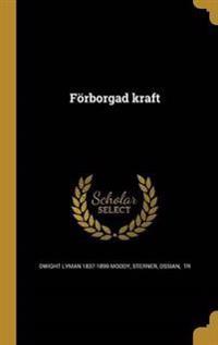 SWE-FORBORGAD KRAFT