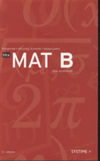 Mat B hhx