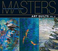 Masters: Art Quilts