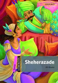 Dominoes: Starter: Sheherazade